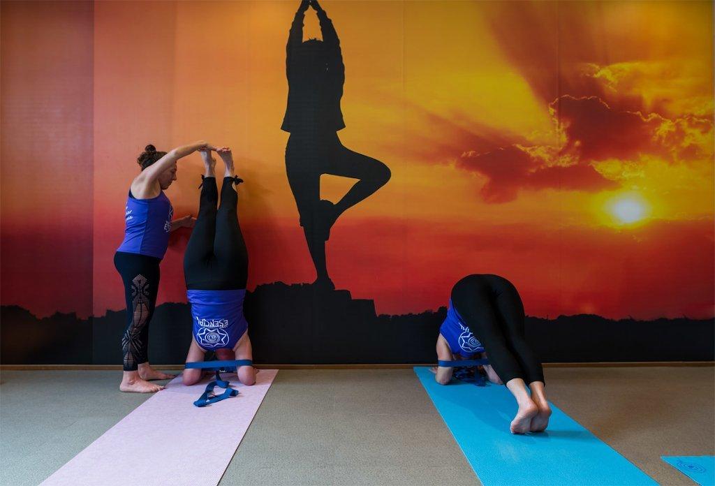 yogasencial