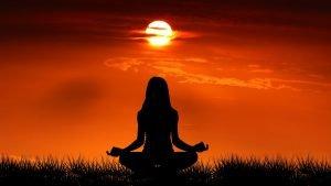 Meditación y respiración para tu alma. Miércoles 2 de Junio(vía zoom)
